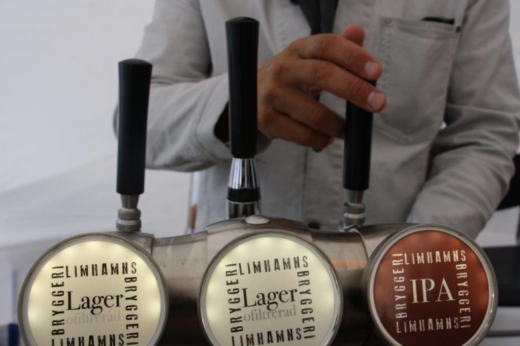 Bild för programpunkt Limhamns Bryggeri