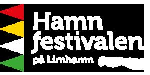 Hamnfestivalen på Limhamns logotyp