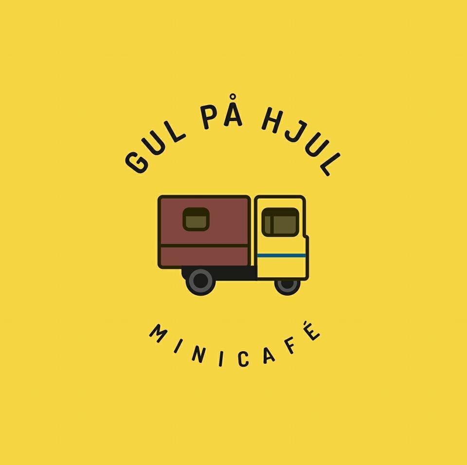 Bild för programpunkt Gul på hjul