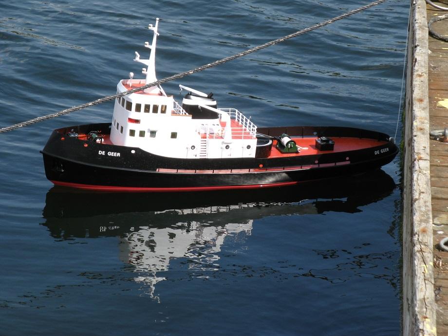 Bild för programpunkt Malmö Modellbåts Klubb