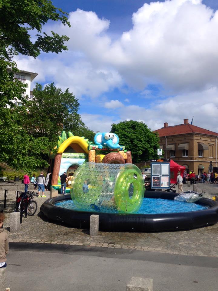 Bild för programpunkt IM Event – Mini Kids Park