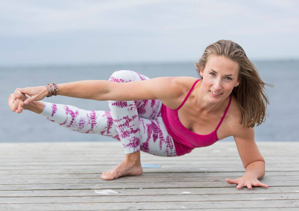 Bild för programpunkt My Yoga Room