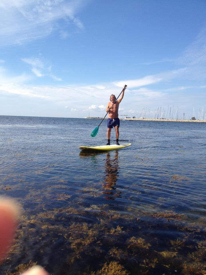 Bild för programpunkt Robbans Sport & Surf