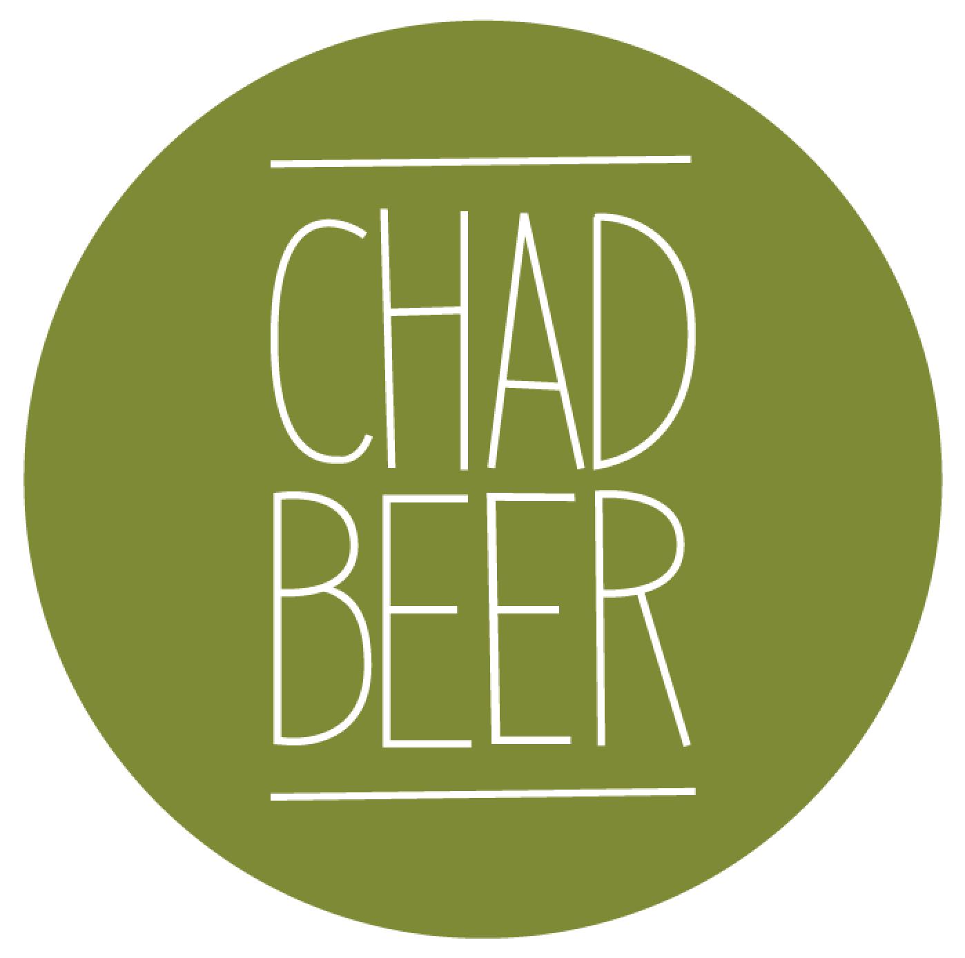 Bild för programpunkt Chad Beer