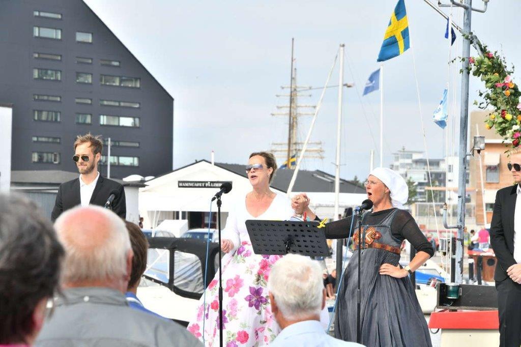 Bild för programpunkt Öresunds Opera & Music Event – Karin Fridh